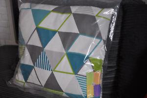 New geometric pillow,size 45cm x 45 cm