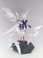 None Bandai For RG 1/144 Wing Gundam Zero Custom Feather Effect Parts