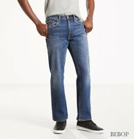 NWT Men's Levi's 559 Relaxed Straight Fit Jeans Stretch/No Stretch Variety color