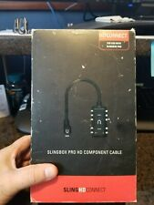 Sling Media HD Connect Cable for SlingBox Pro HD200-100