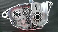 2005 SUZUKI RMZ 450 LEFT ENGINE CASE MOTOR SIDE RMZ450 2005