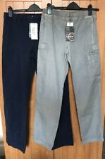 2 Pairs Murphy & Nye Trousers, Small, BNWT (1i)