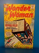 DC WONDER WOMAN #127 DC COMICS GOOD CONDITION UK SELLER
