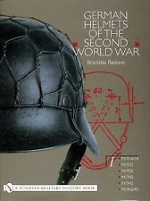 German Helmets of the Second World War: Vol 1: M1916/18 • M1932 • M1935 & More