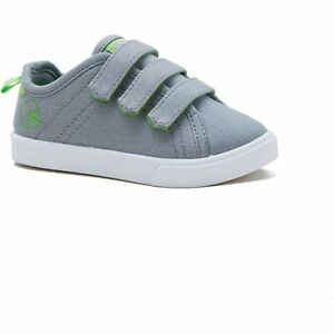 And1 Toddler Boy's Pick Color Casual Triple Strap Low Top Sneakers/Shoes: 3-11