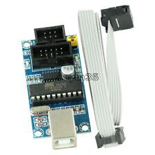 USBTiny USBtinyISP AVR ISP programmer for Arduino bootloader Meag2560 uno r3 CF