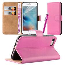 Fundas y carcasas lisos Para iPhone 6 color principal rosa para teléfonos móviles y PDAs