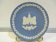 1978 Christmas Collector Plate - Horse Guards