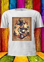 Donald Duck Funny Art Disney Bird T-shirt Vest Tank Top Men Women Unisex 2193