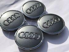 Audi 8W0601170 4St. Nabendeckel