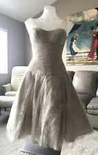 Beautiful Kirstie Kelly Maidens Women's Fairy Tale Wedding Dress Size Small EUC