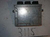 2004 04 FORD FOCUS 2.3L AT COMPUTER BRAIN ENGINE CONTROL ECU ECM MODULE UNIT