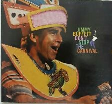 Jimmy Buffett : Don't Stop the Carnival USED CD (1998)