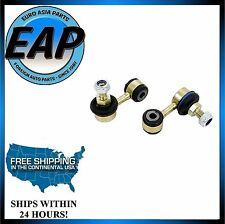 For VW Corrado Golf Jetta V6 Front Suspension Stabilizer Bar Link Set Of 2 NEW