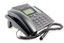 AAstra DeTeWe OpenPhone 63 schwarz Systemtelefon / inkl. MwSt.