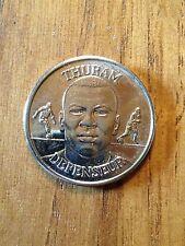 NUTELLA - PIECE COUPE DU MONDE FOOTBALL 1999 - Thuram - Lot Monnaie Ancienne