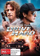 Drive Hard (DVD, 2014)  John Cusack, Thomas Jane Action, Comedy, Crime Film