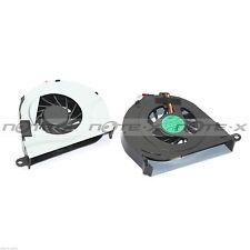 CPU FAN ventilador Toshiba Sattelite L750 L750D L755 L755D AB7705HX-GB3