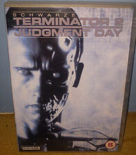 Terminator 2 - Judgment Day (DVD, 2008)