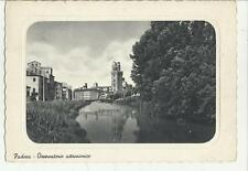 vecchia cartolina di padova osservatorio astronomico 71785
