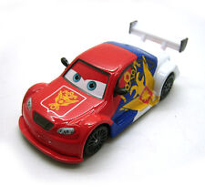 Disney Pixar Movie Cars Diecast Ultimate Chase Vitaly Petrov Russian Racer Toy