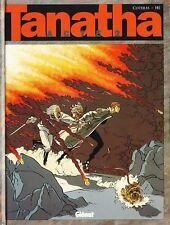 BD Tanatha Acte 2 Edition Originale
