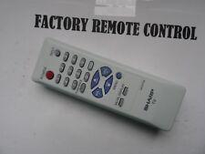 SHARP GA257SA TV REMOTE CONTROL
