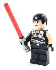 LEGO Star Wars Starkiller  Rare Minifigures Figures Minifigs 7672 NEW