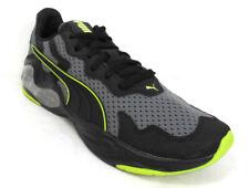 PUMA Cell Magma Men's Black/green Training Shoes #19312509