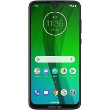 Motorola Moto G7 - Dual SIM - 64GB Smartphone - Black - Unlocked - New Sealed