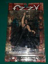 McFarlane Rock N Roll  Ozzy Osbourne Action figure NEW