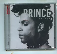 PRINCE   Best...Part One...CD NEW factory sealed RARE!!!!!!!!