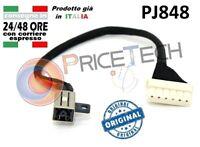 Connettore Alimentazione DC Power Jack per notebook ASUS PU551LA PU550CA PU551L