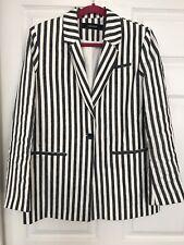 Abrigos y chaquetas de poliéster Zara para mujeres Blazer | eBay