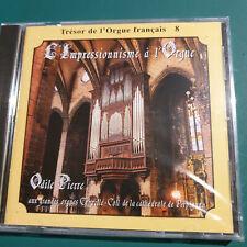 17 Odile Pierre Tresor de lÓrgue Francais Vol8 klass Orgelmusik