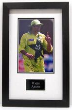 Cricket A Certified Original Sports Autographs