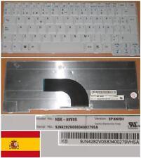 Clavier Qwerty Espagnol ACER ASPIRE 2420 2920 2920Z NSK-A9V0S 9J.N4282.V0S