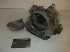 88 Kawasaki Bayou 220 KLF220A Genuine Engine Motor Cam Shaft Cylinder Head GOOD