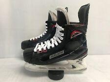 Bauer Vapor 1X 2.0 Pro Stock Hockey Skates 7.5 EE 8076