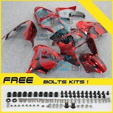 Fairings Bodywork Bolts Screws Set For Kawasaki Ninja ZX9R 2000-2001 16 G5