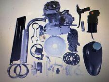 Brand New 49cc 2 Stroke Motor Engine Kit for DIY Motorized Bicycle Push Bike