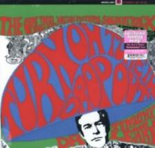 New listing TIMOTHY LEARY: TURN ON TUNE IN DROP OUT-THE (LP vinyl *BRAND NEW*.)