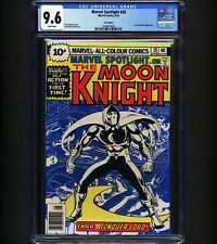 Marvel Spotlight #28 CGC 9.6 UK PRICE VARIANT 1st Solo Story 1 OF 3 CPR to 9.8?