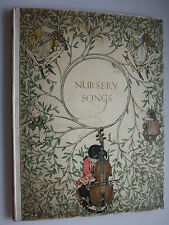 Thirty old-time-CANZONI Nursery-arranged by Joseph Moorat-NY Fred. Stokes 1919