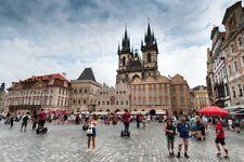 3 Night City Break in PRAGUE 15th-18th JULY