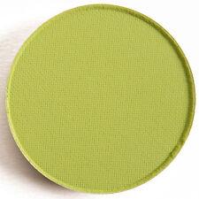 MAC Eye Shadow Pro Palette REFILL pan - Lime (matte lime green) New in package