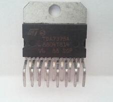 10PCS IC TDA7375 TDA7375A ZIP-15 ST NEW GOOD QUALITY