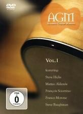Franco Morone - Various Artists - Acoustic Guitar Masters