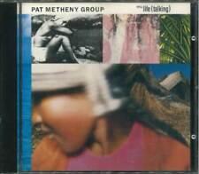 """PAT METHENY GROUP """"Still Life (Talking)"""" CD-Album"""