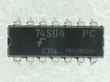 DIP16 MAKE CASE F93L34PC Integrated Circuit FSC